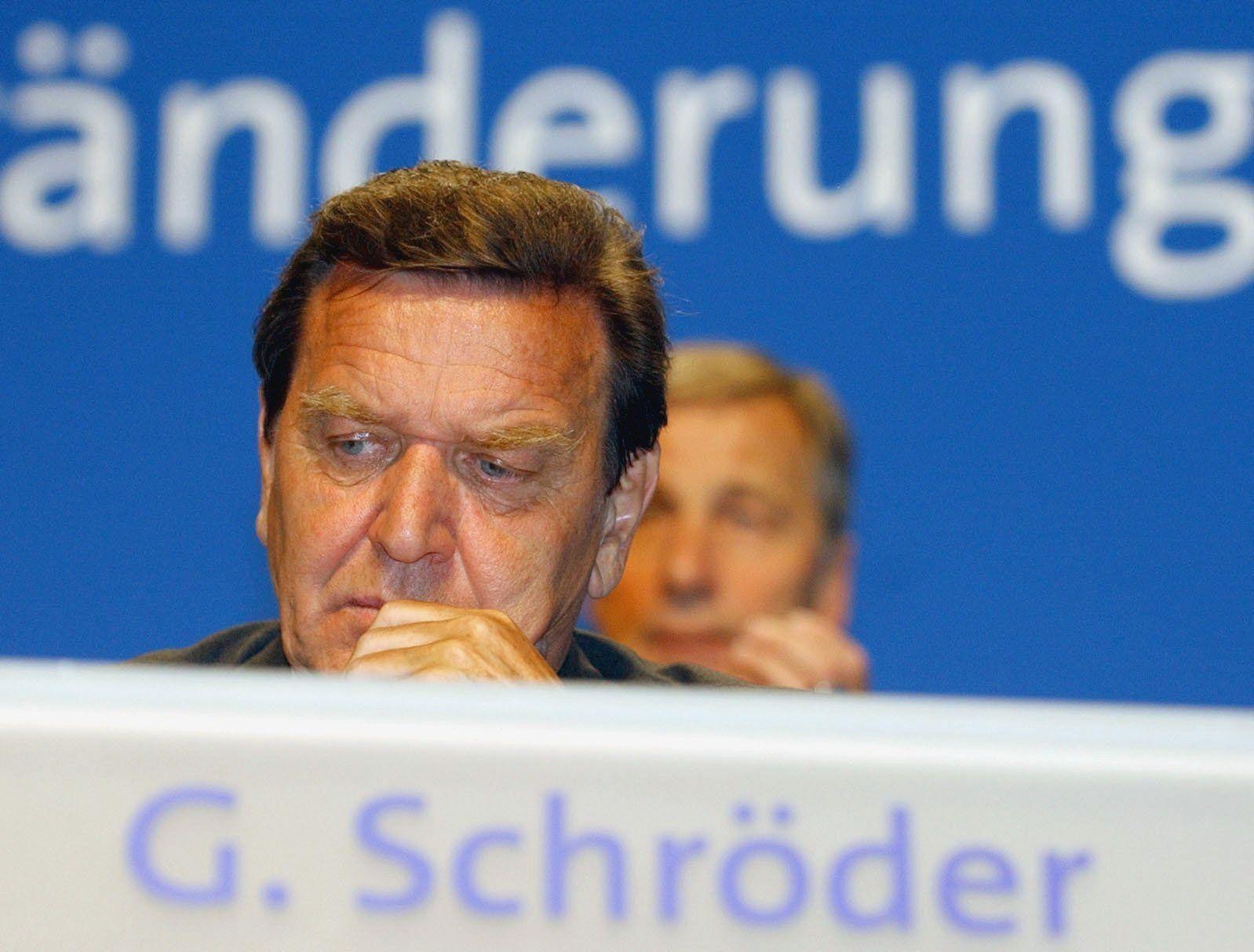 SPD-Regionalkonferenz Nord