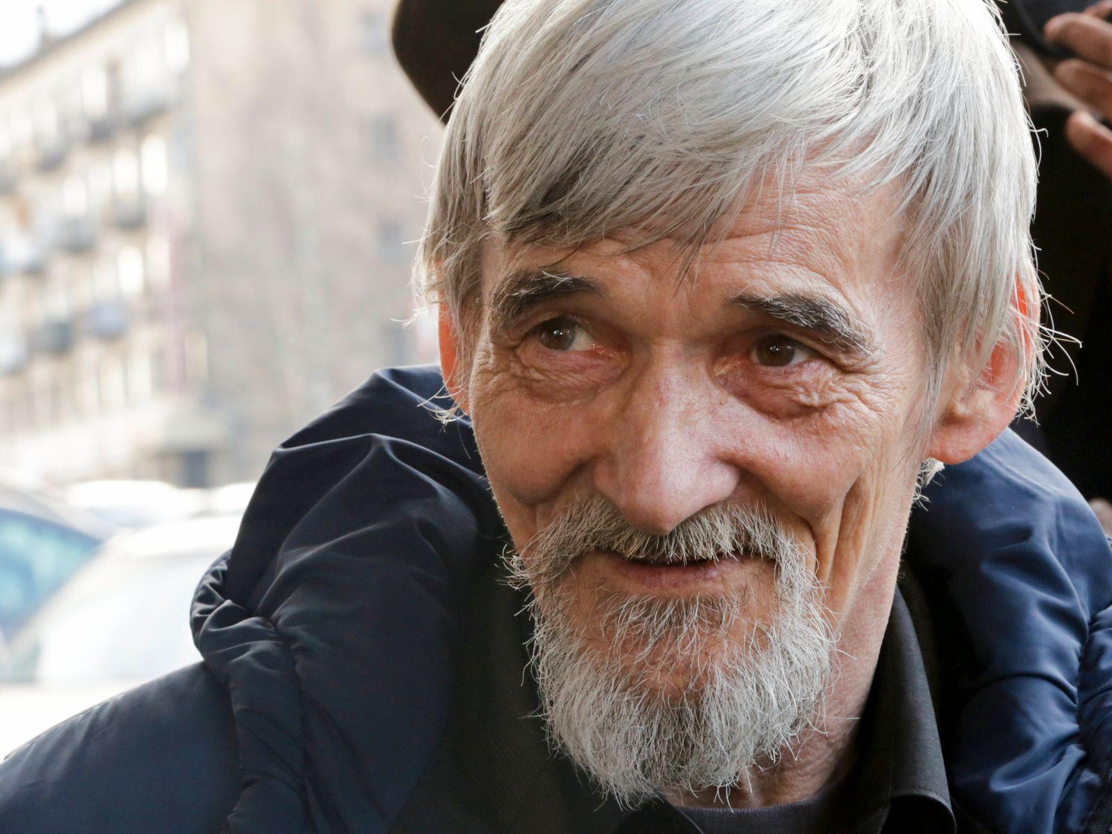 Urteil im umstrittenen Prozess gegen russischen Menschenrechtler