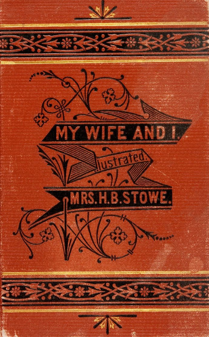 """""""My Wife and I"""""""
