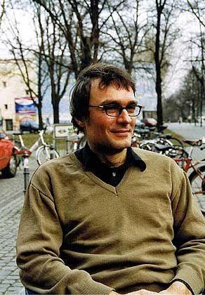 """Die Resignation nehmen"": Thomas Klauck"