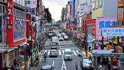 Japan will bis Mitte der 2030er-Jahre Autos mit Verbrennungsmotoren verbieten
