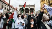 »Die Hamas wollen wissen, wo die 30.000 Euro sind«