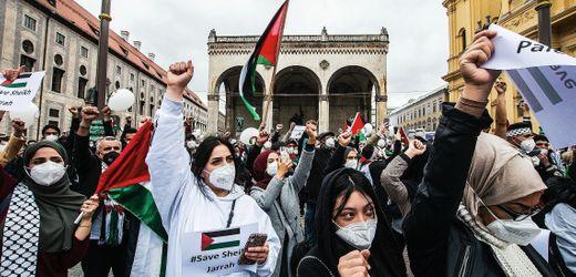 Nahost-Konflikt: »Die Hamas wollen wissen, wo die 30.000 Euro sind«