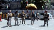 Taliban-Unterhändler: »Werden keine Rache nehmen«