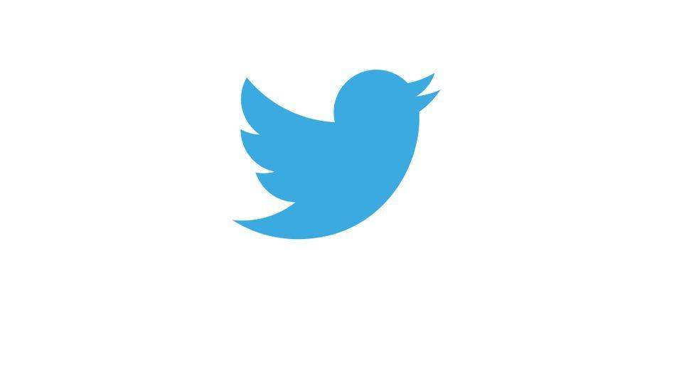 Twitter-Logo: Der Kurznachrichtendienst geht an die Börse