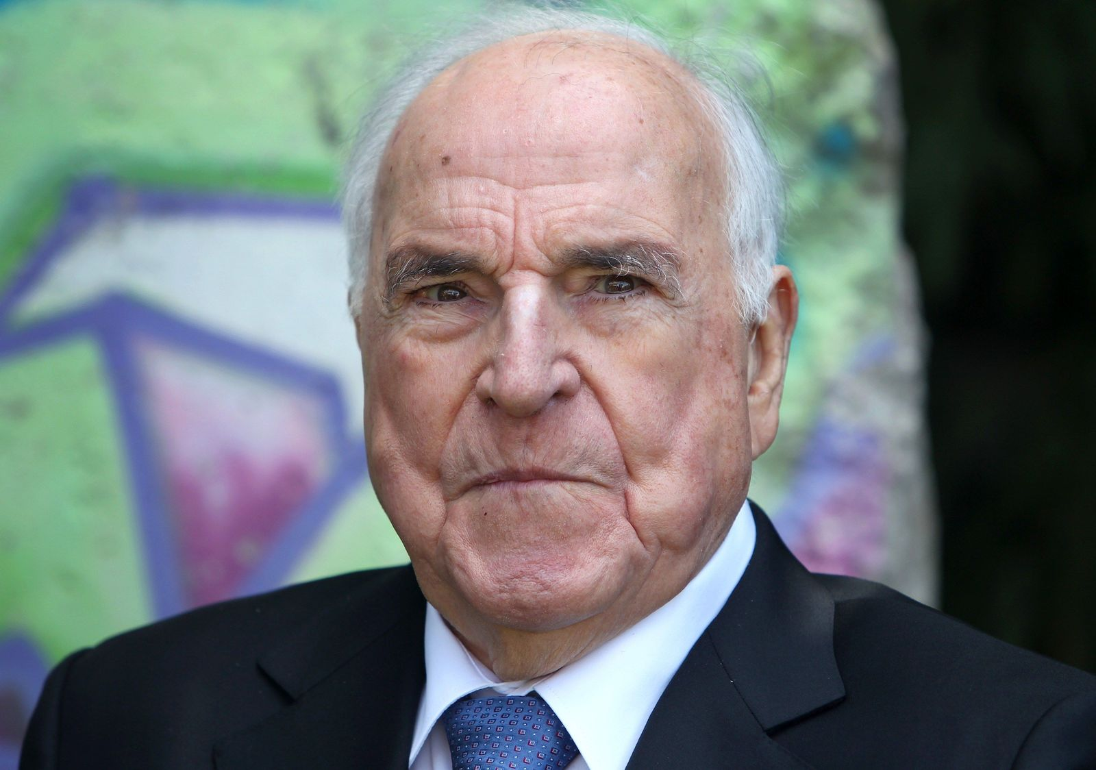 GERMANY-POLITICS-KOHL-HISTORY-WALL-25YEARS-FILES