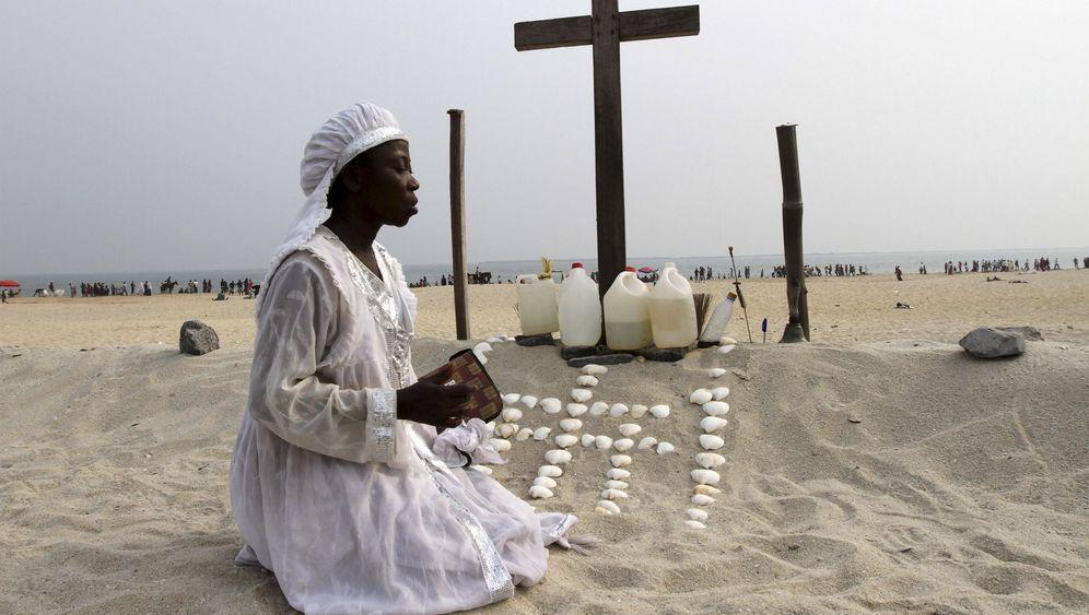 Islamistischer Fanatimus: Afrikas Christen in Angst