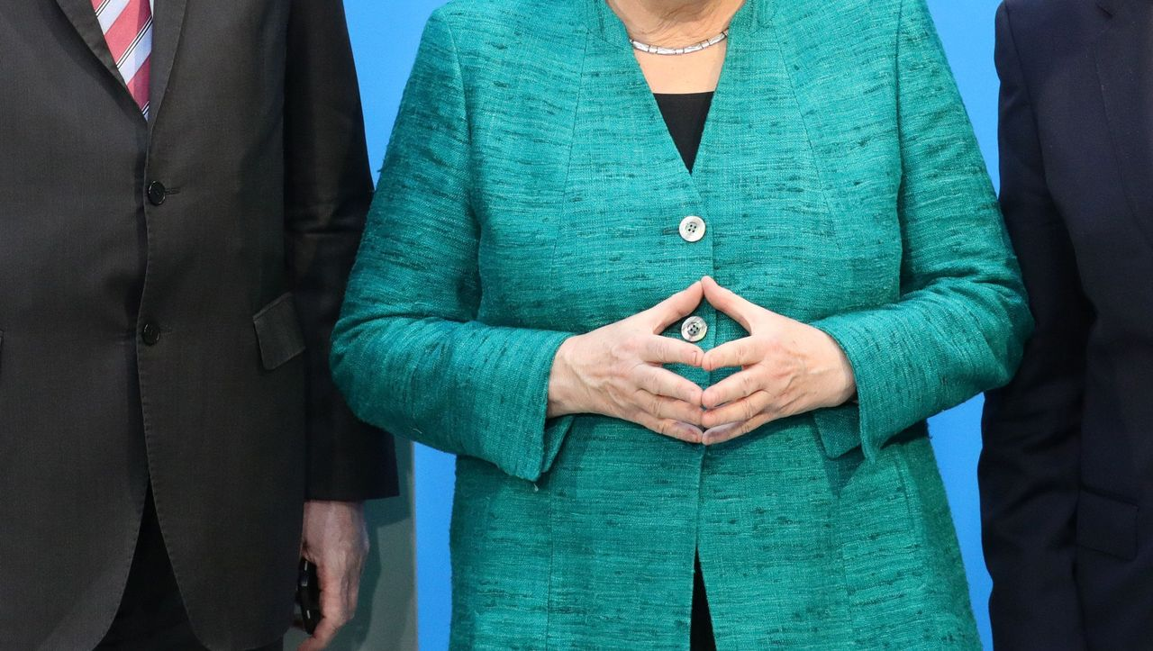 A New Start for Germany: Time for Merkel to Say Goodbye