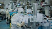 Wie China den Corona-Ausbruch kleinrechnete
