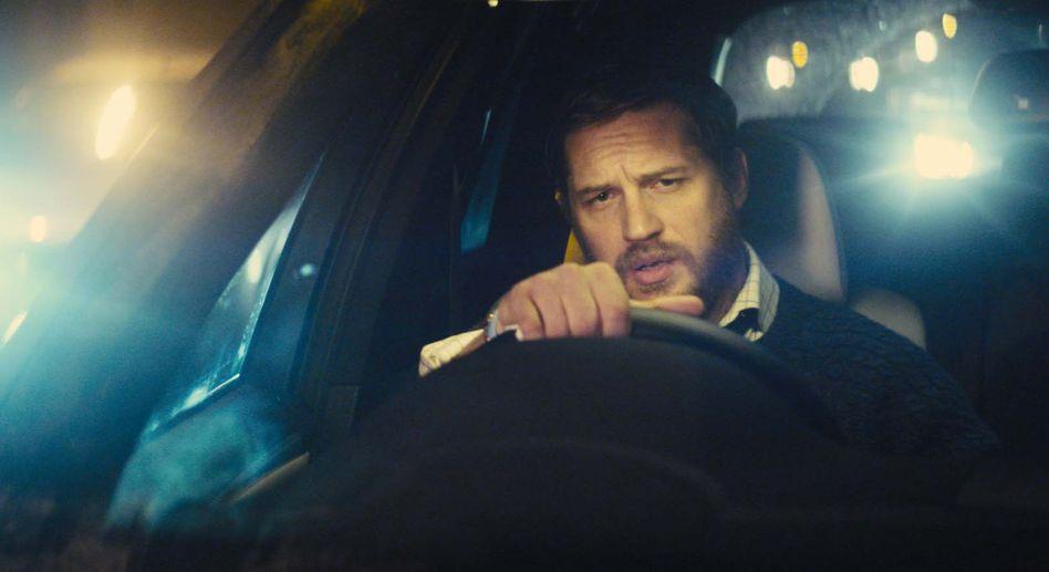 """Ausnahme-Film """"No Turning Back"""": Ein Mann, ein Auto,der Crash"""