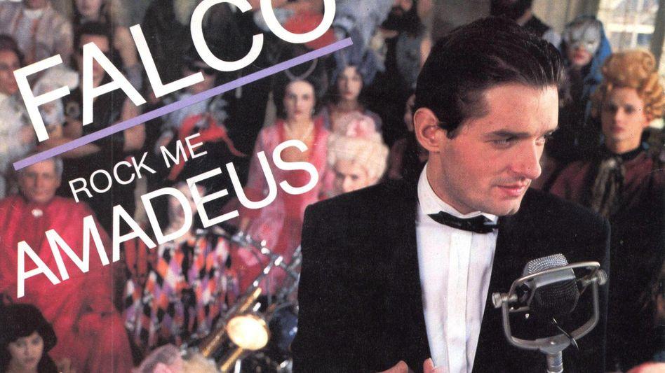 Falcos Welthit: Oh-oh-oh Amadeus