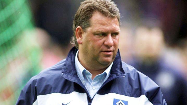 HSV-Trainer seit 1997: Wenig Jahre, viele Trainer