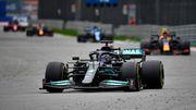 Hamilton schafft als erster Rennfahrer 100 Siege in der Formel 1