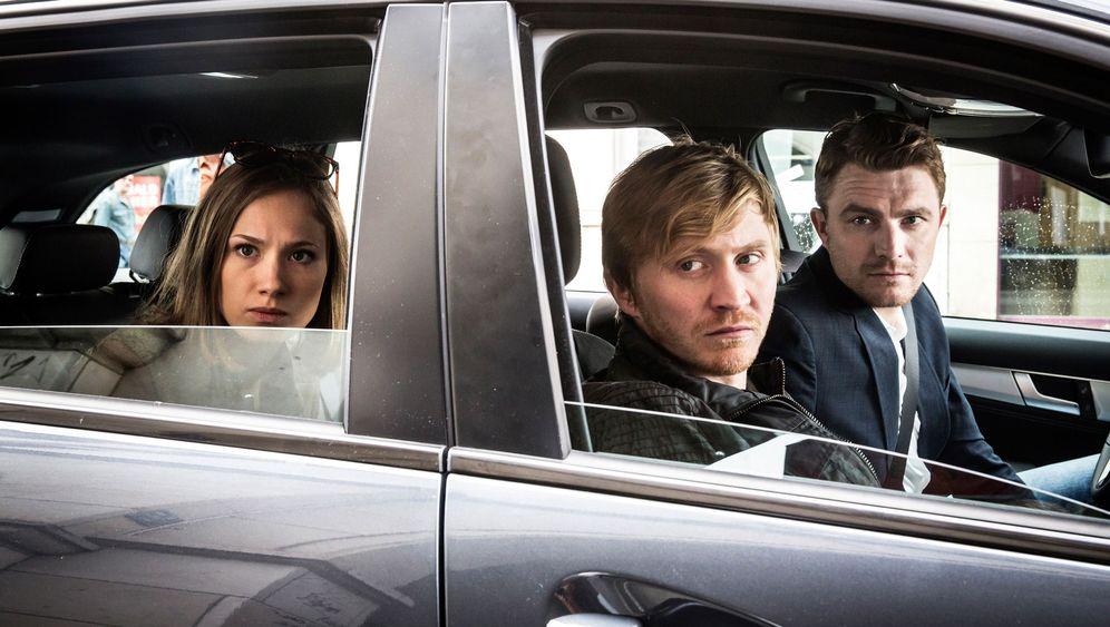 """Alt und Jung im """"Tatort"""": Eine Chance für den Nachwuchs"""