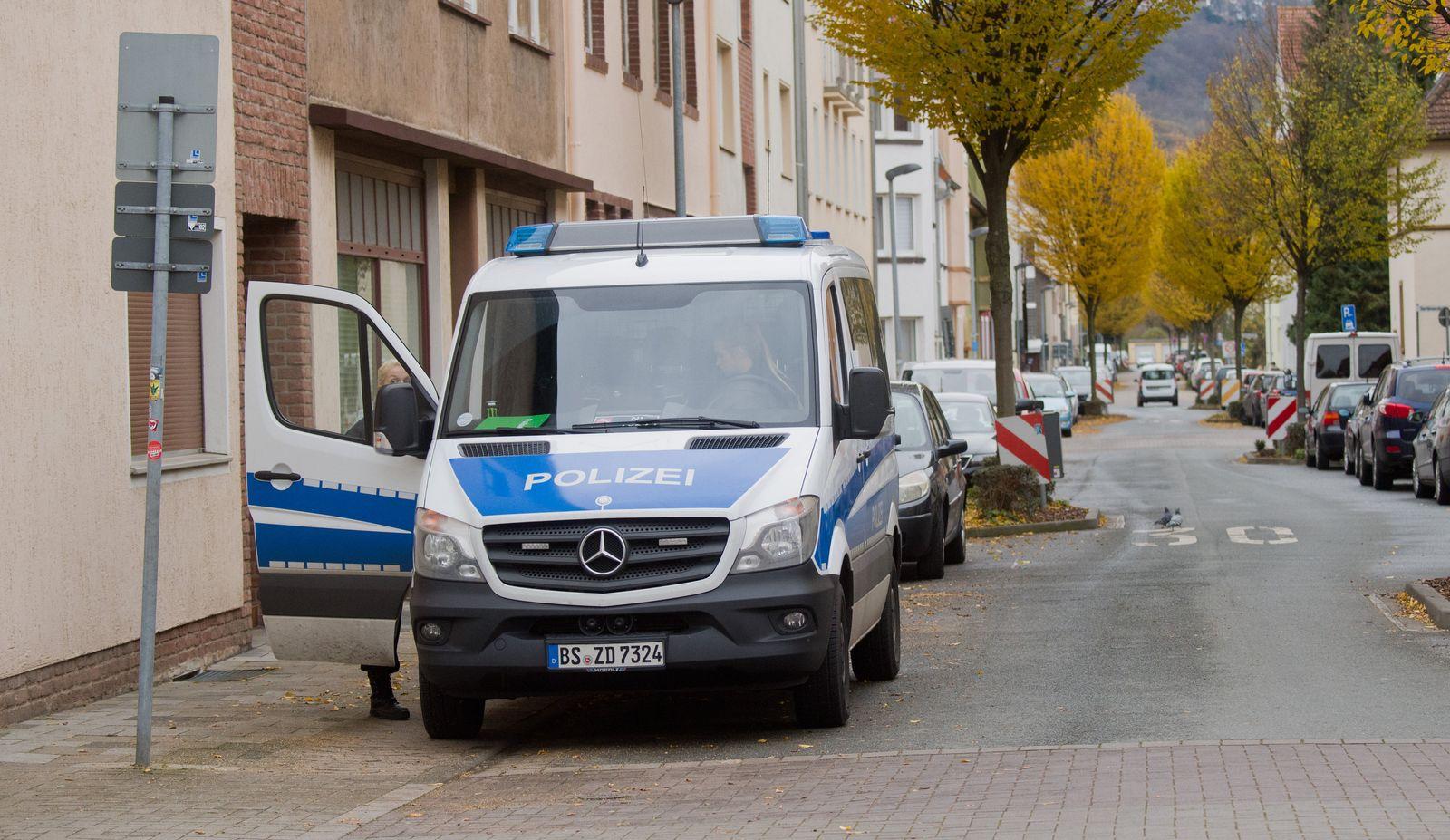 Hameln Polizei