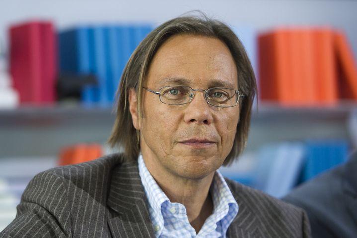 Harald Welzer, Sozialpsychologe