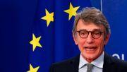 EU-Parlamentspräsident kritisiert Kürzungen bei Erasmus und Forschungsgeldern