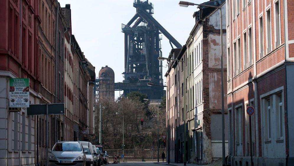Uni-Stadt Duisburg: Und was machen wir jetzt?