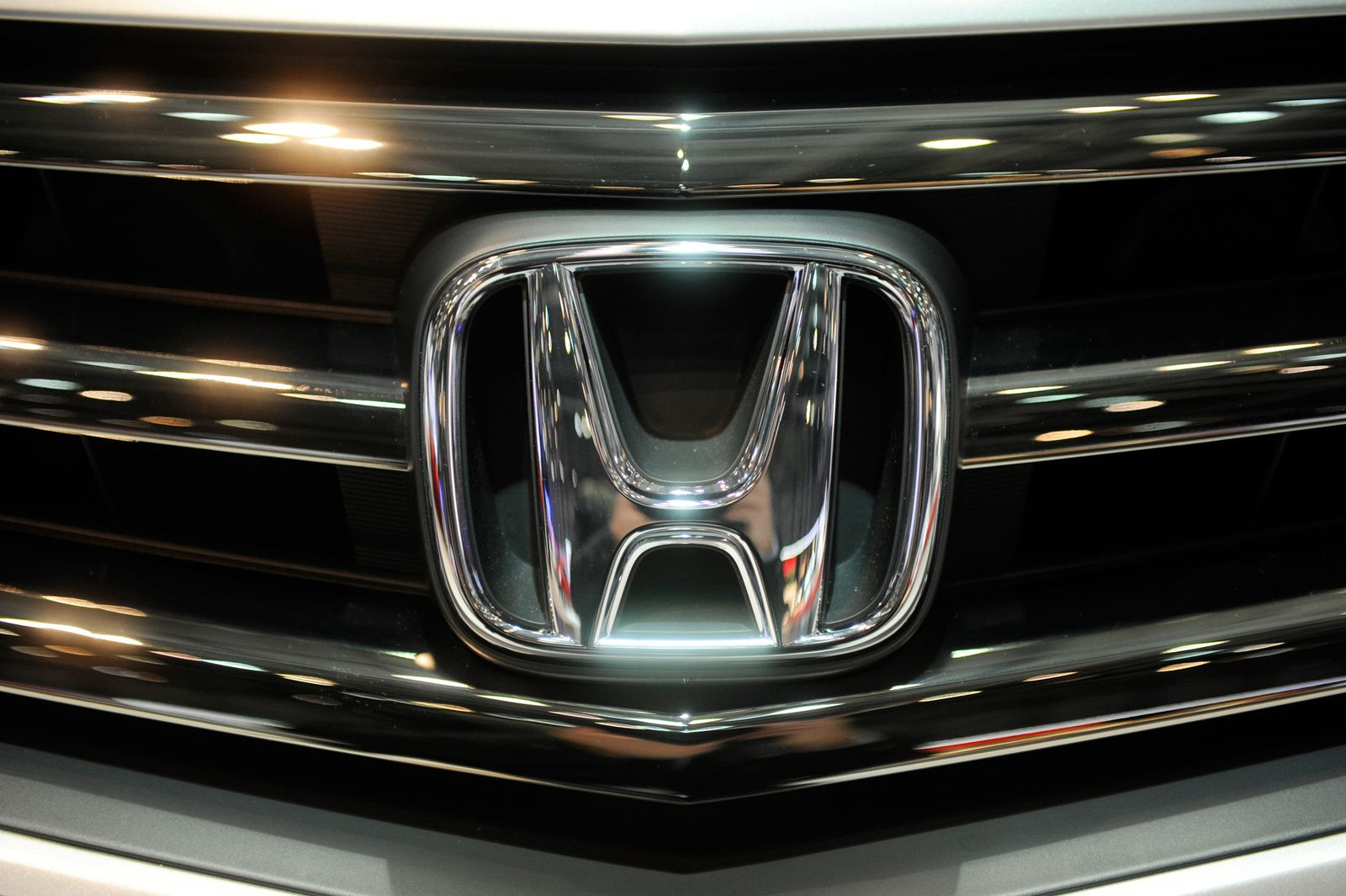 Autohersteller / Logo / Honda