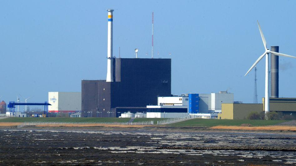 AKW Brunsbüttel: Genehmigung für Atommüll-Zwischenlagerung aufgehoben