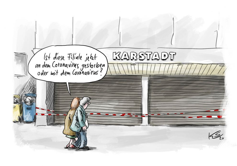 Cartoon/ 22.06.20