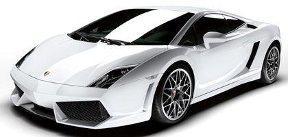 Lamborghini Gallardo LP 560-4: CO2-Emission 400 Gramm je Kilometer.