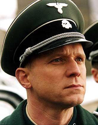 Ulrich Tukur als SS-Offizier Gerstein: Kampf gegen die Tötungsmaschine