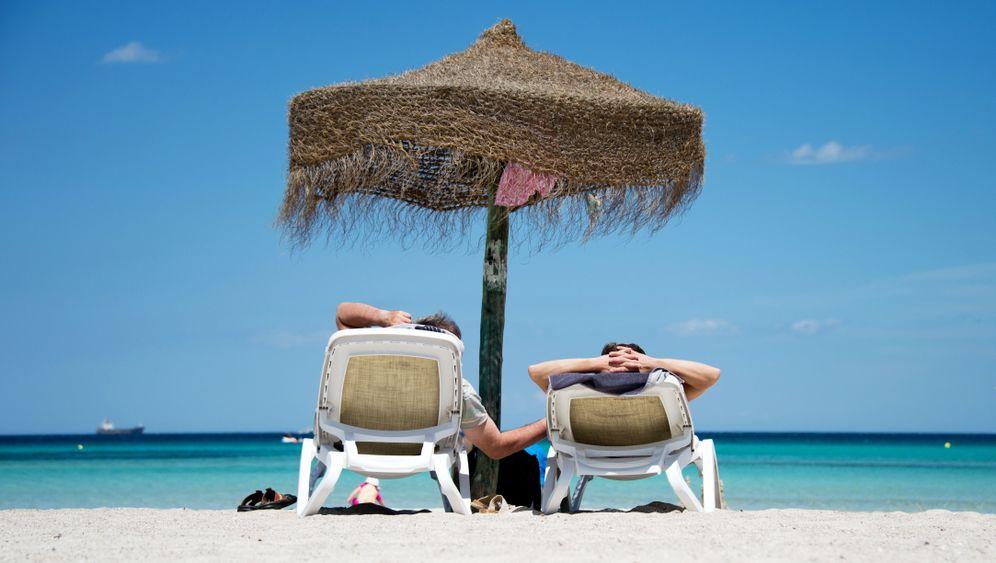 Verunsicherte Familien: Wohin im Sommerurlaub?
