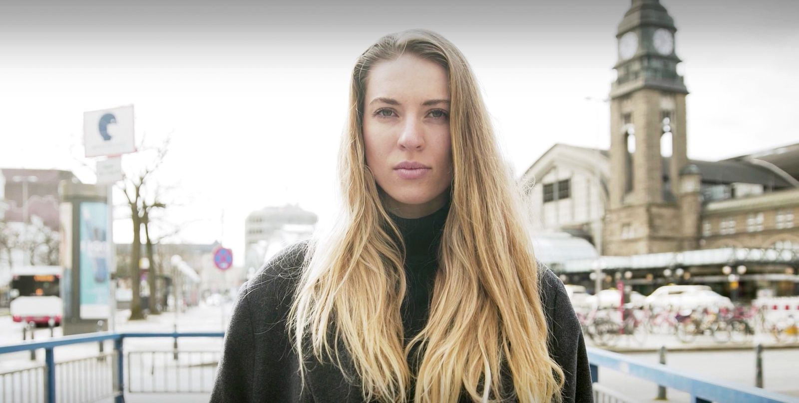 Ronja Ebeling / Buchvorstellung