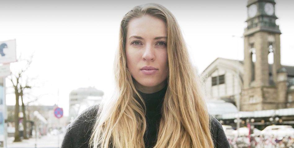 Autorin Ronja Ebeling: »Die Angst, den Job zu verlieren, ist für viele Menschen ein ständiger Begleiter. Auch für die jungen – nur wird sie uns oft abgesprochen.«