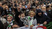 Tausende protestieren gegen Staatschef Tebboune