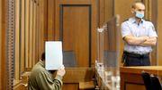 Hohe Haftstrafen für zwei Männer im Komplex Bergisch Gladbach