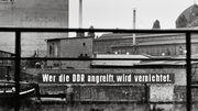 Berlin, wie es keiner sehen wollte