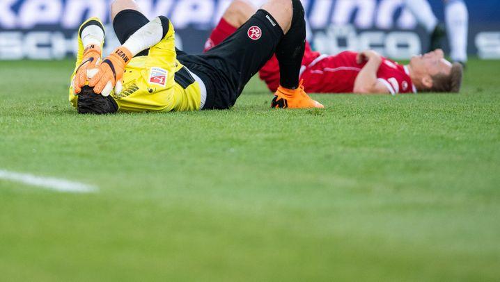 1. FC Kaiserslautern: Niedergang eines Traditionsklubs