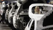 US-Unternehmen sehen Standort Deutschland positiver als vor Corona