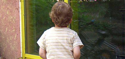 Behinderung: Stetige Sorge um das Kind