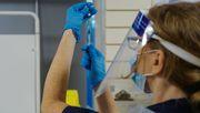 Großbritannien rät bei schweren Allergien von Biontech-Impfstoff ab