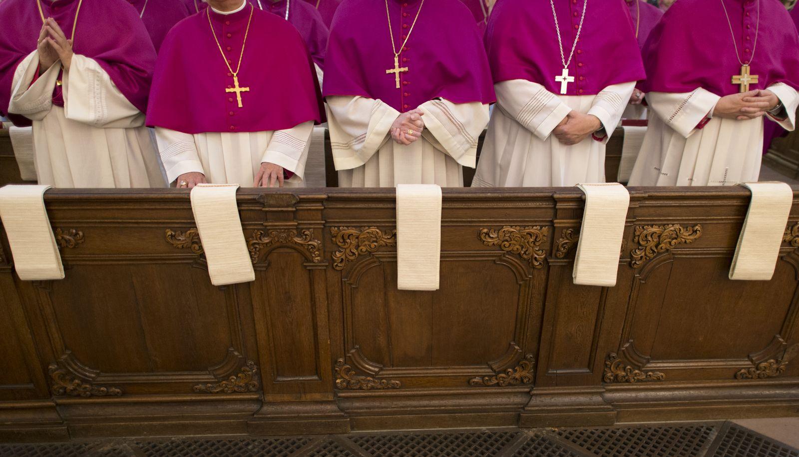 NICHT VERWENDEN Bischofskonferenz