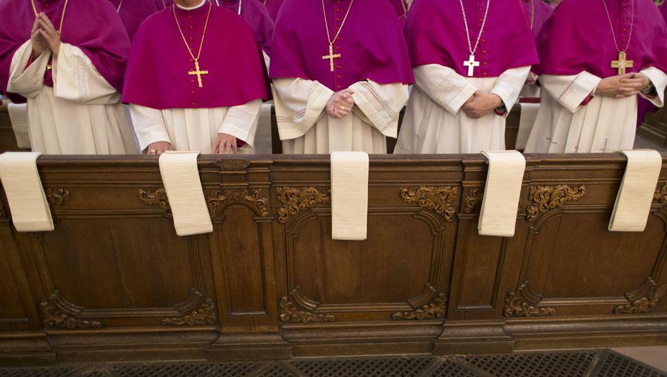 Deutsche Bischöfe: Scheitern des Forschungsprojekts zum Missbrauch soll geklärt werden