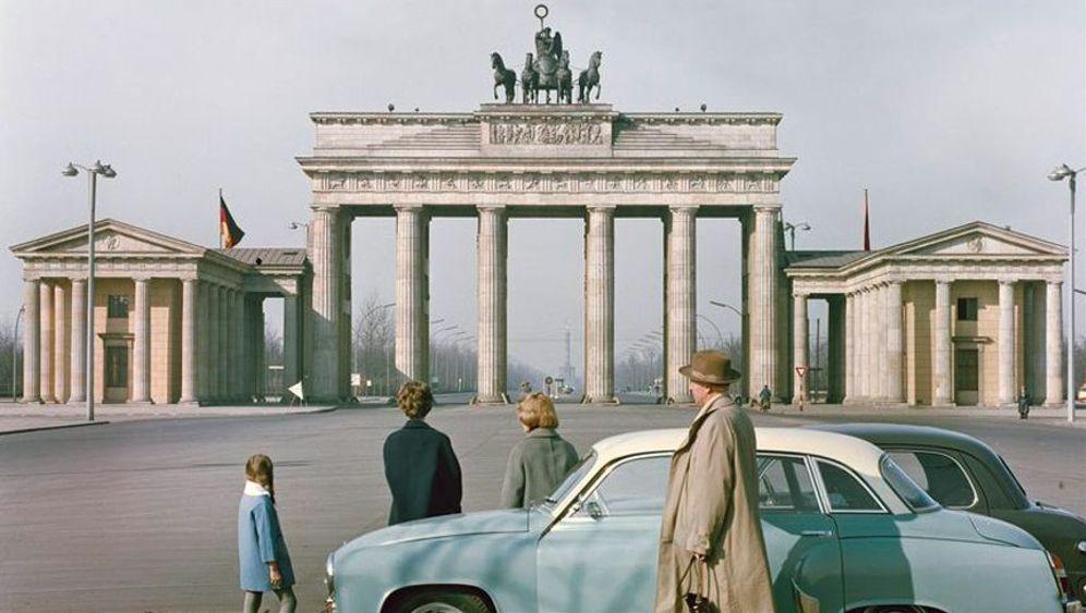 """Ost-Berlin vor dem Mauerbau: """"Imperialistisches Gift""""? Jazz erst recht!"""