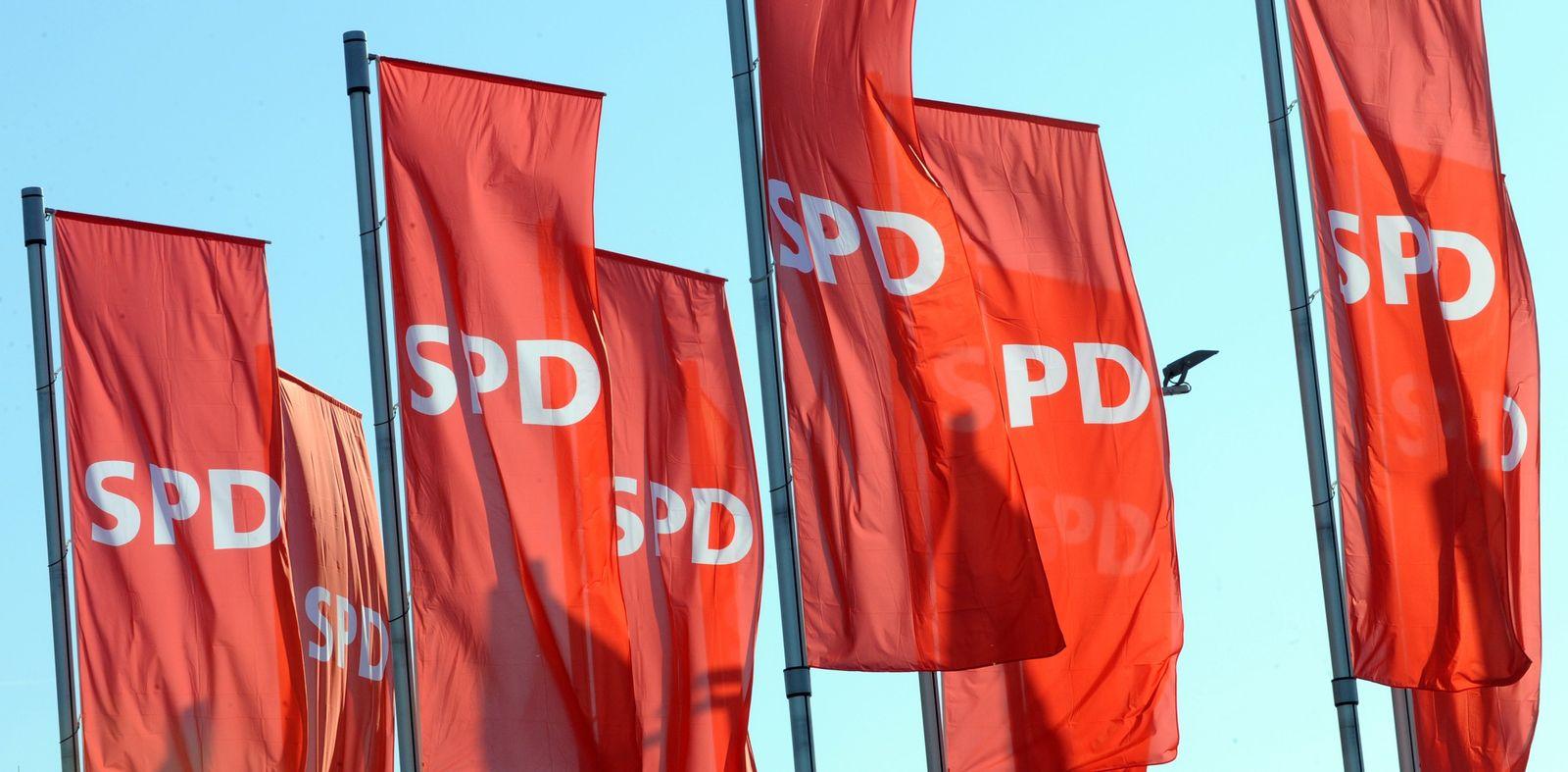 SPD-Parteitag in Offenburg