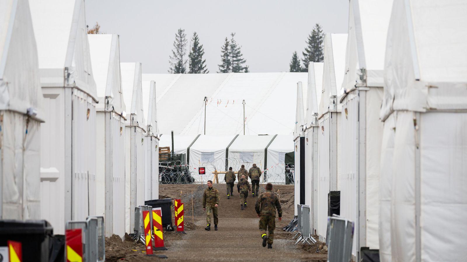 Nato-Großübung in Norwegen