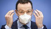Spahn verlangt Exportbeschränkung für EU-Impfstoffe