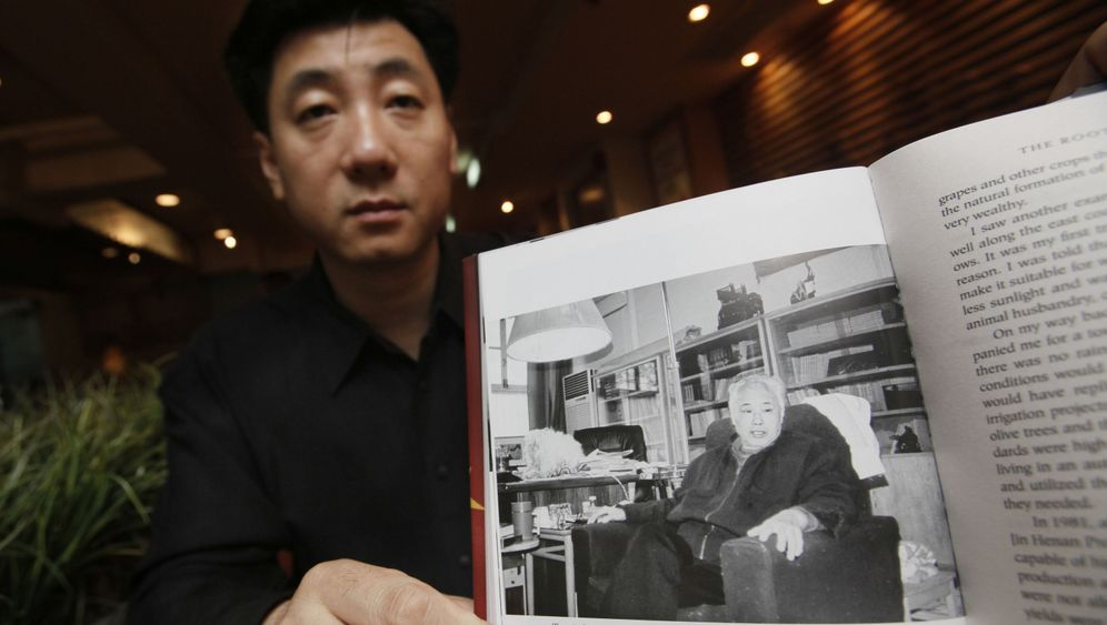 Chinesische Sonderverwaltungszone: Hongkongs düstere Zukunft
