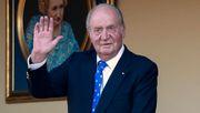 Juan Carlos zahlt vier Millionen Euro Steuern nach
