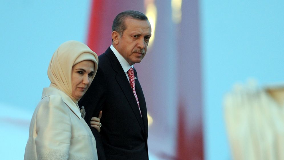 Photo Gallery: Media Censorship in Turkey
