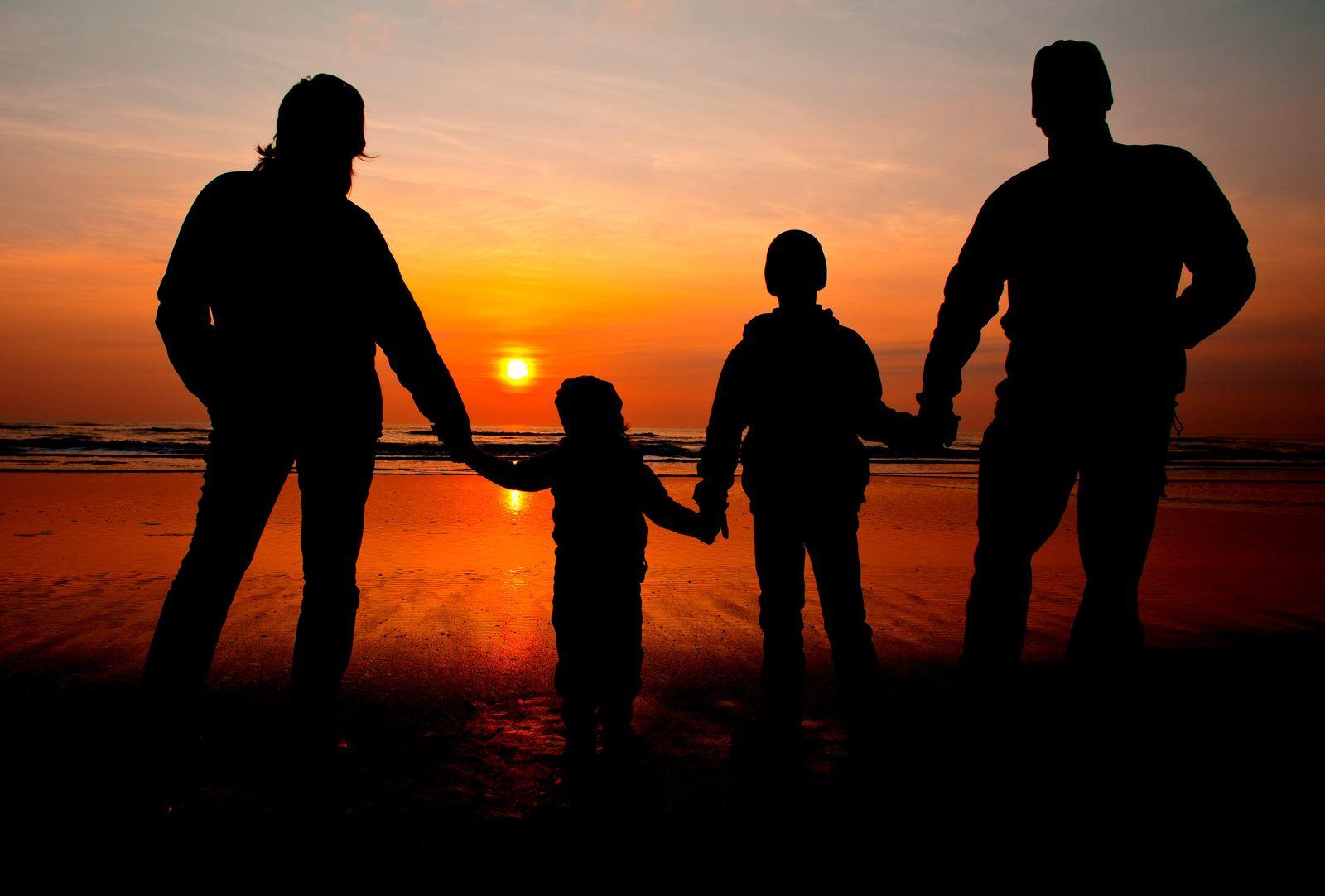 Familiengene haben keinen Einfluss auf Geschlecht von Kindern