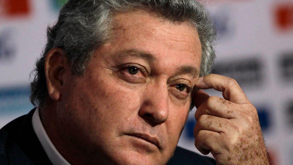 Nationaltrainer Vucetich: Kritischer Zeitpunkt für den Amtsantritt