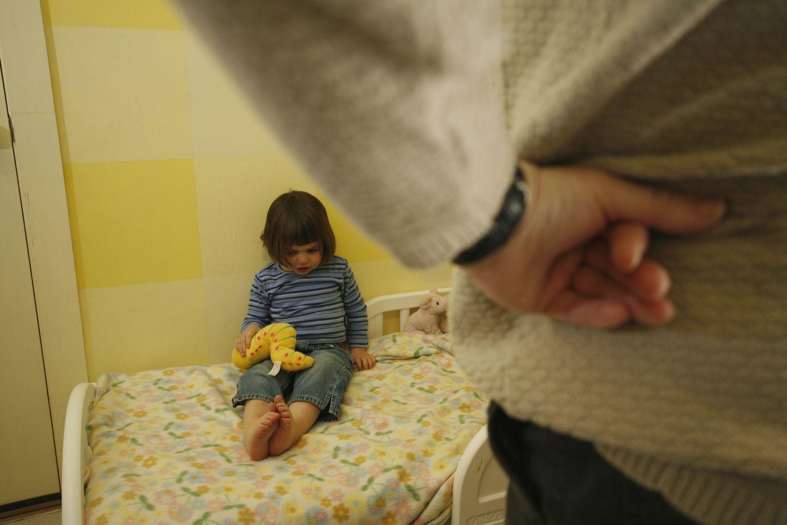 NICHT MEHR VERWENDEN! - Kindheit/ Missverständnis/ Erziehung