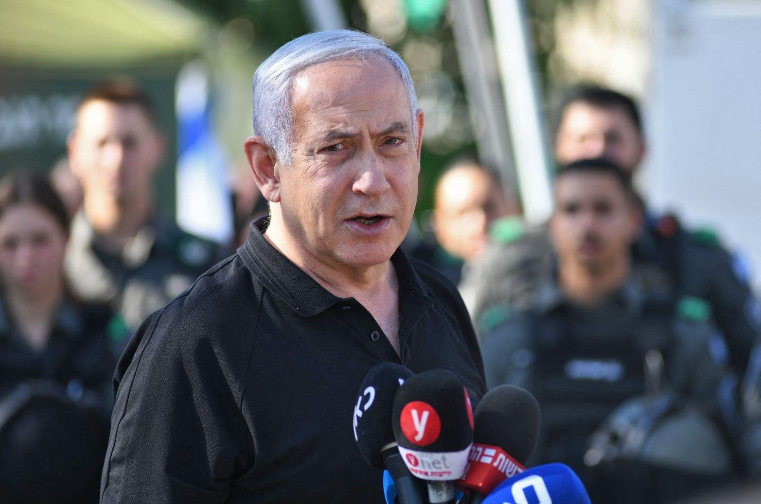 ISRAEL-POLITICS-CONFLICT-PALESTINIAN